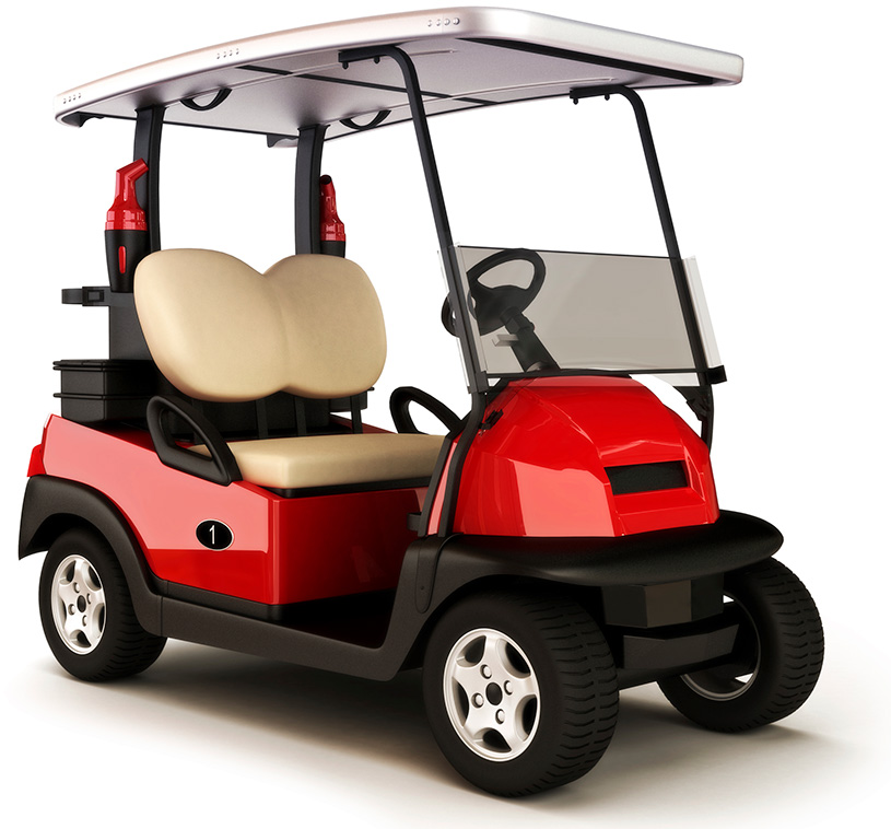 Golf Cart Insurance Thumbnail