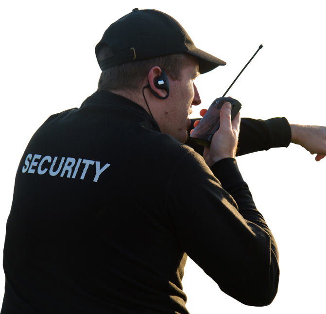 Security Services Thumbnail