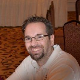 Aaron Buck