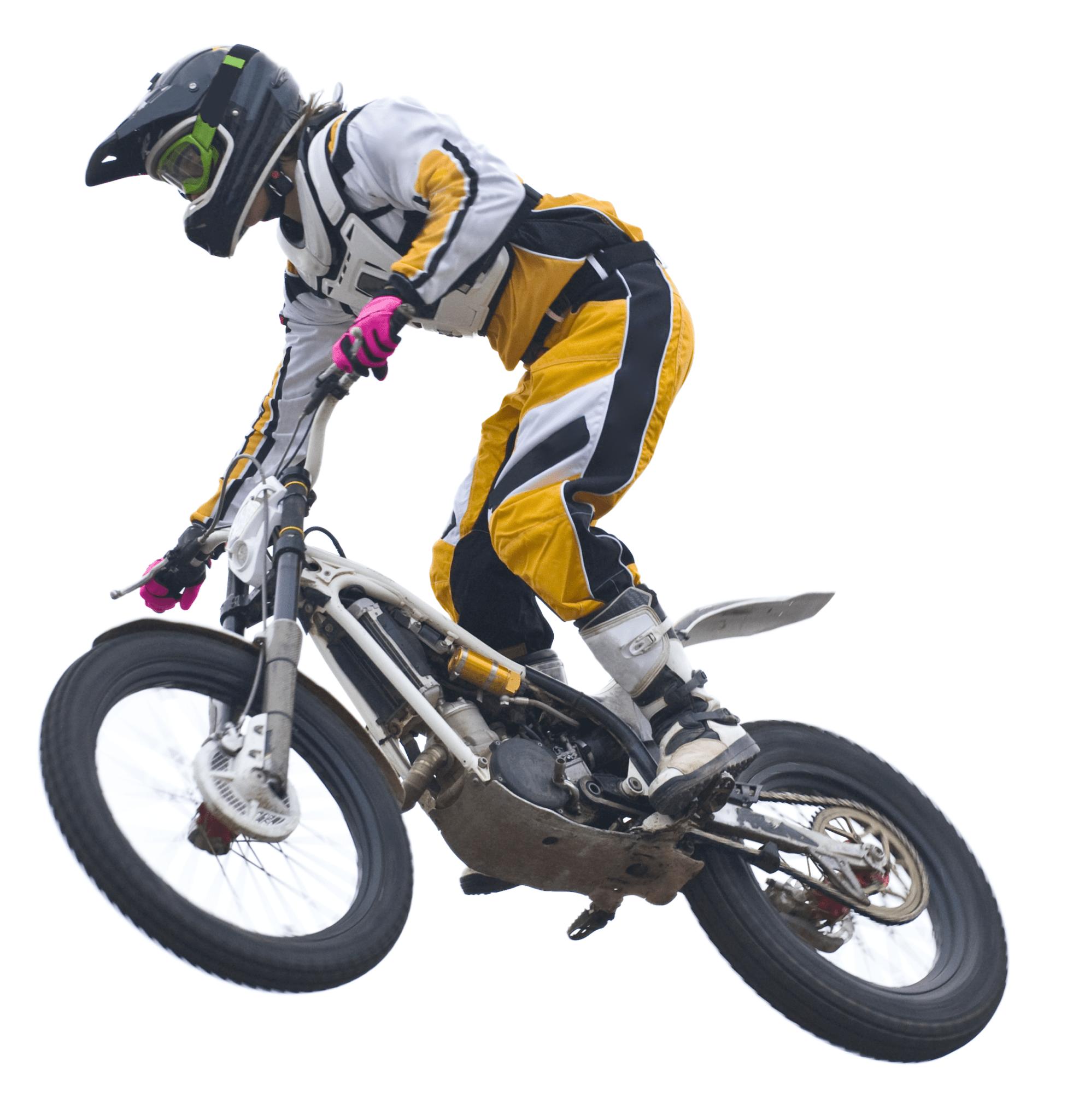 motocross insurance