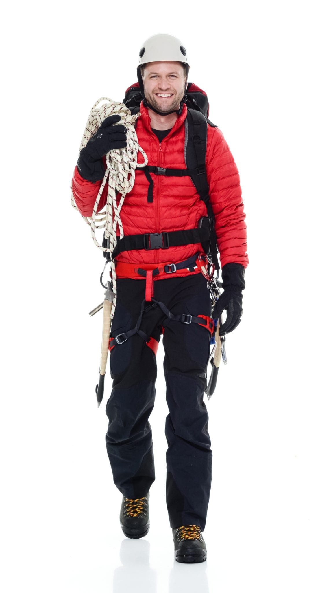 mountaineering insurance