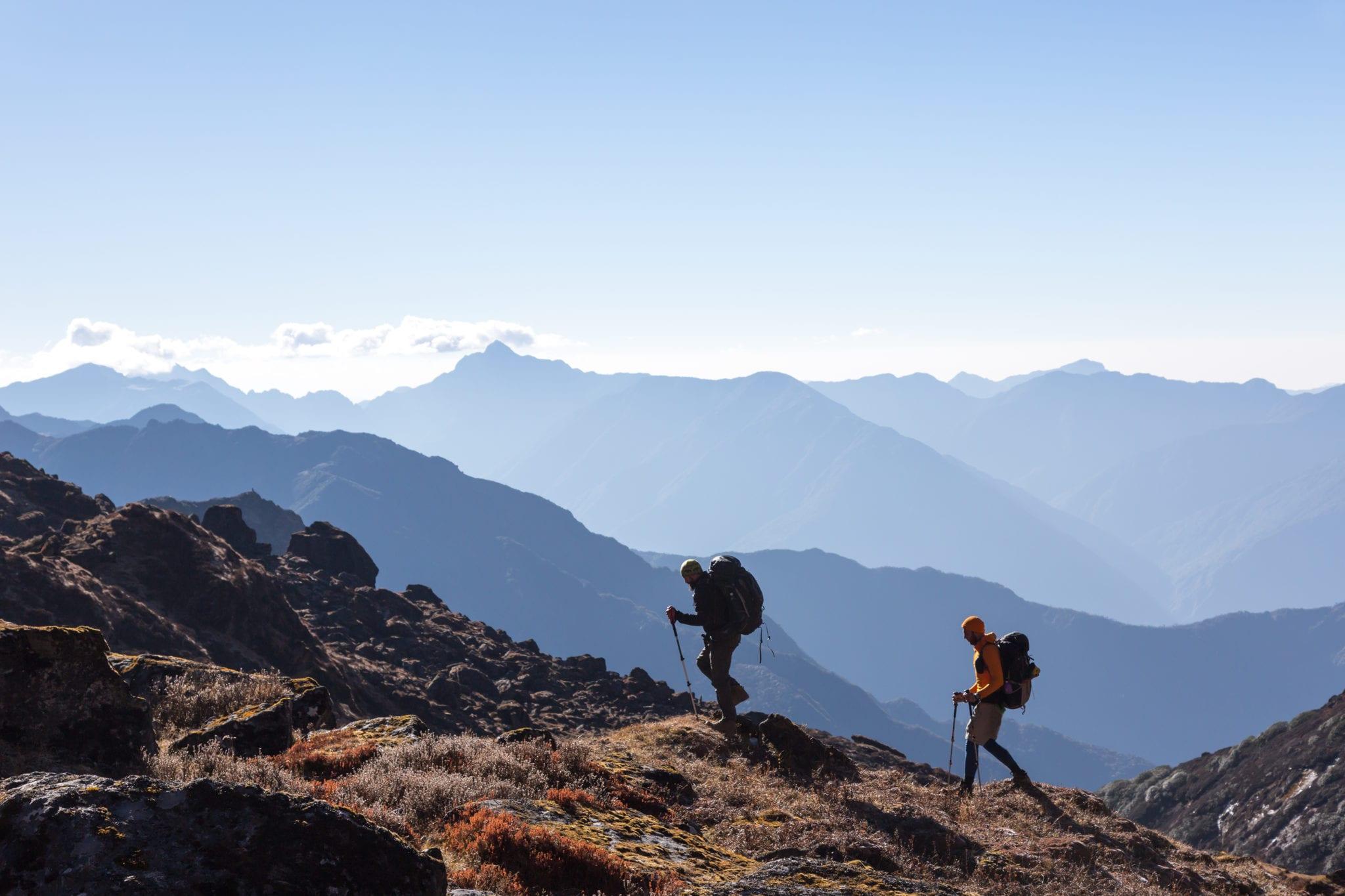 mountaineering insurance