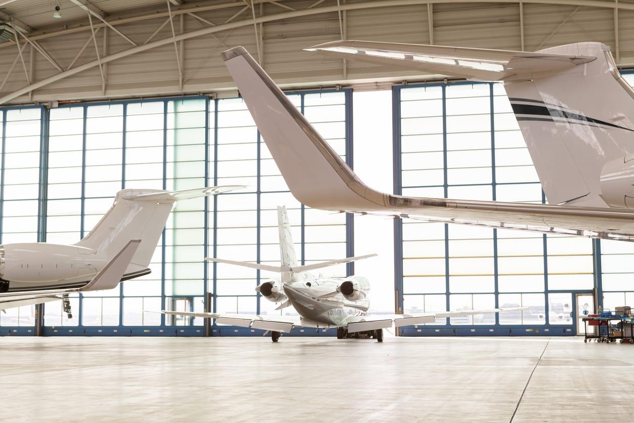 aircraft-hanger