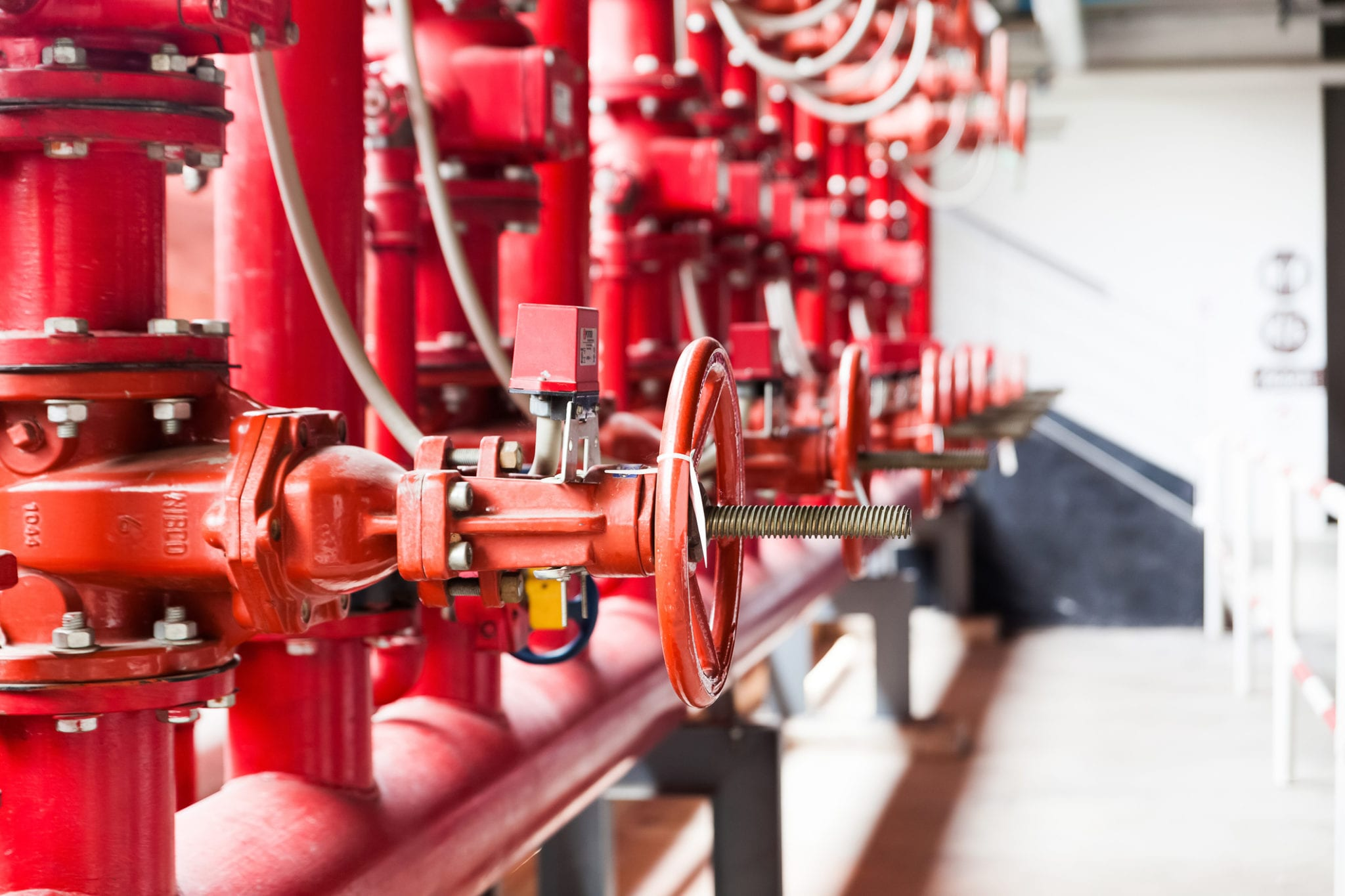 Insurance for Installation and Service Contractors - Fire Alarm Systems