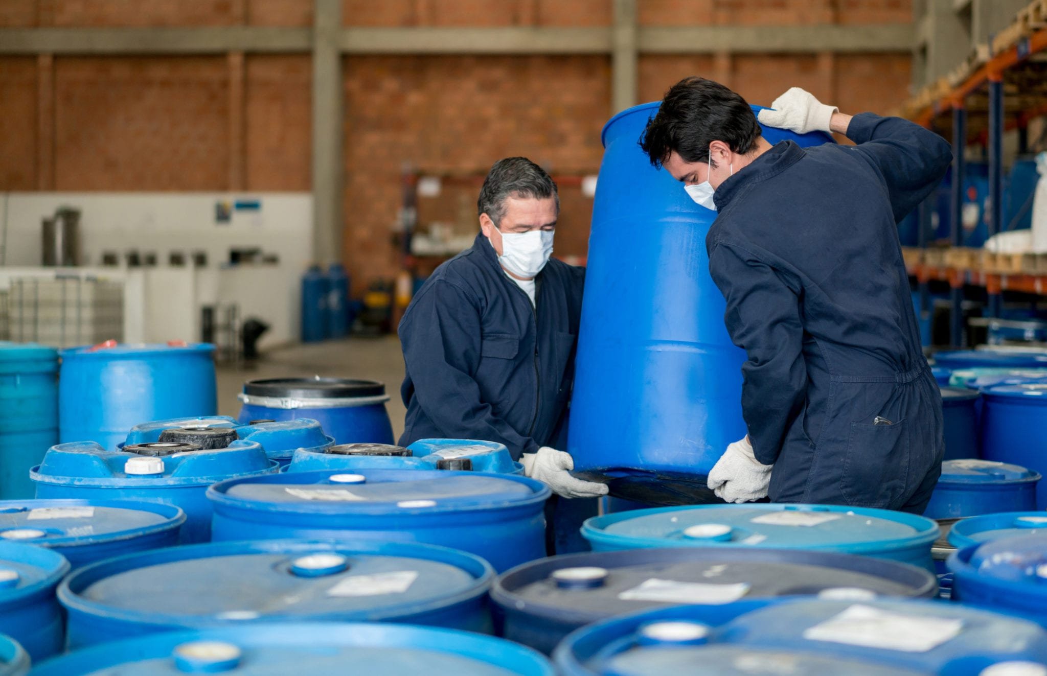 Liability Insurance for Chemical Manufacturing Businesses