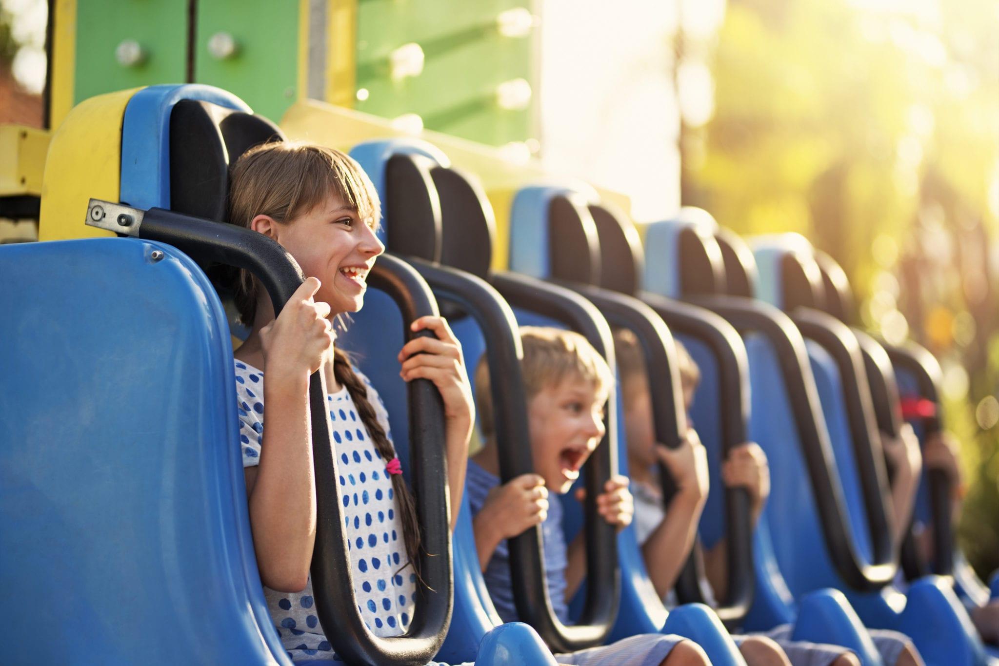 Insurance for Amusement Park Operators