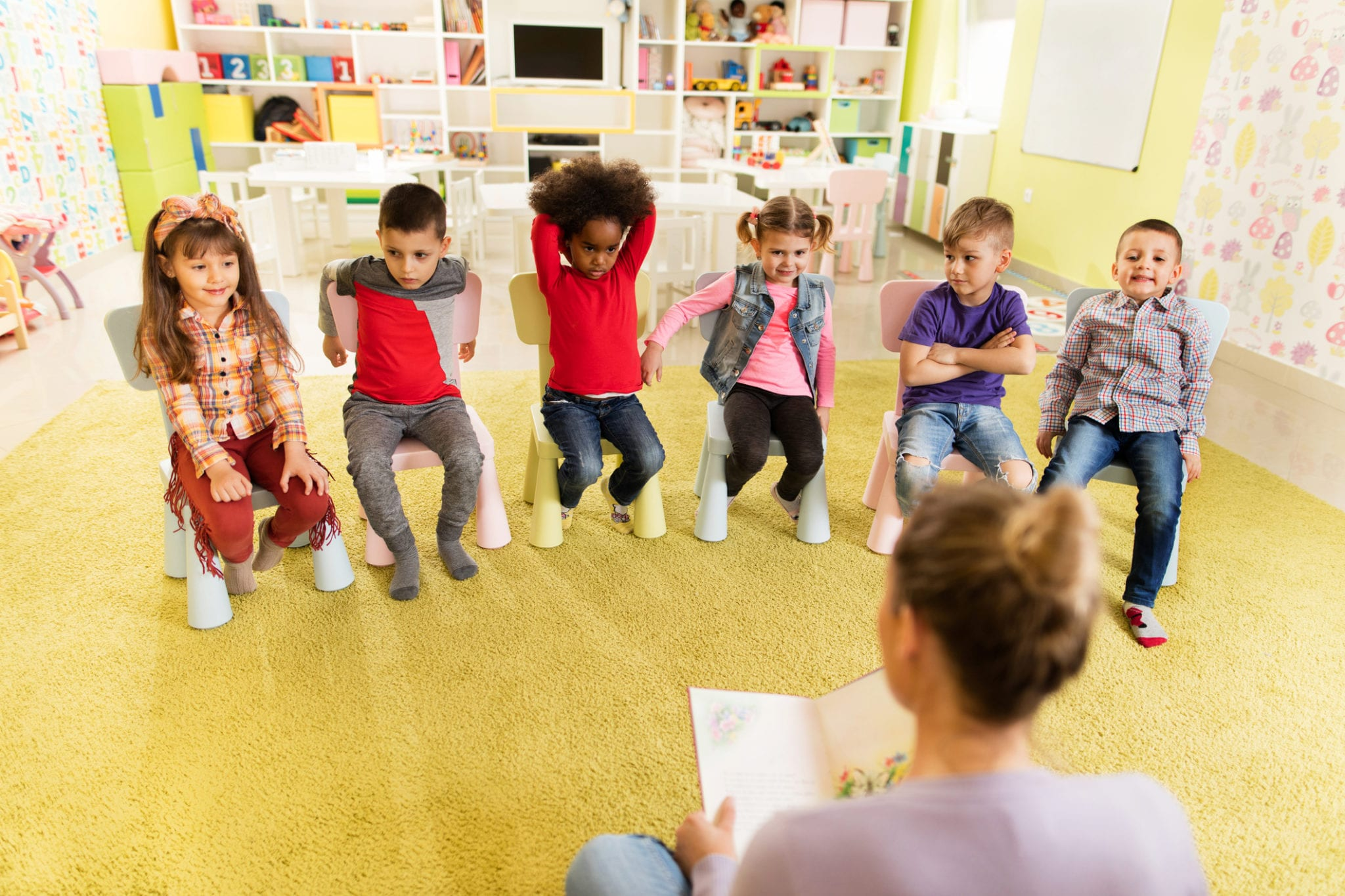 Insurance for Daycare Centers