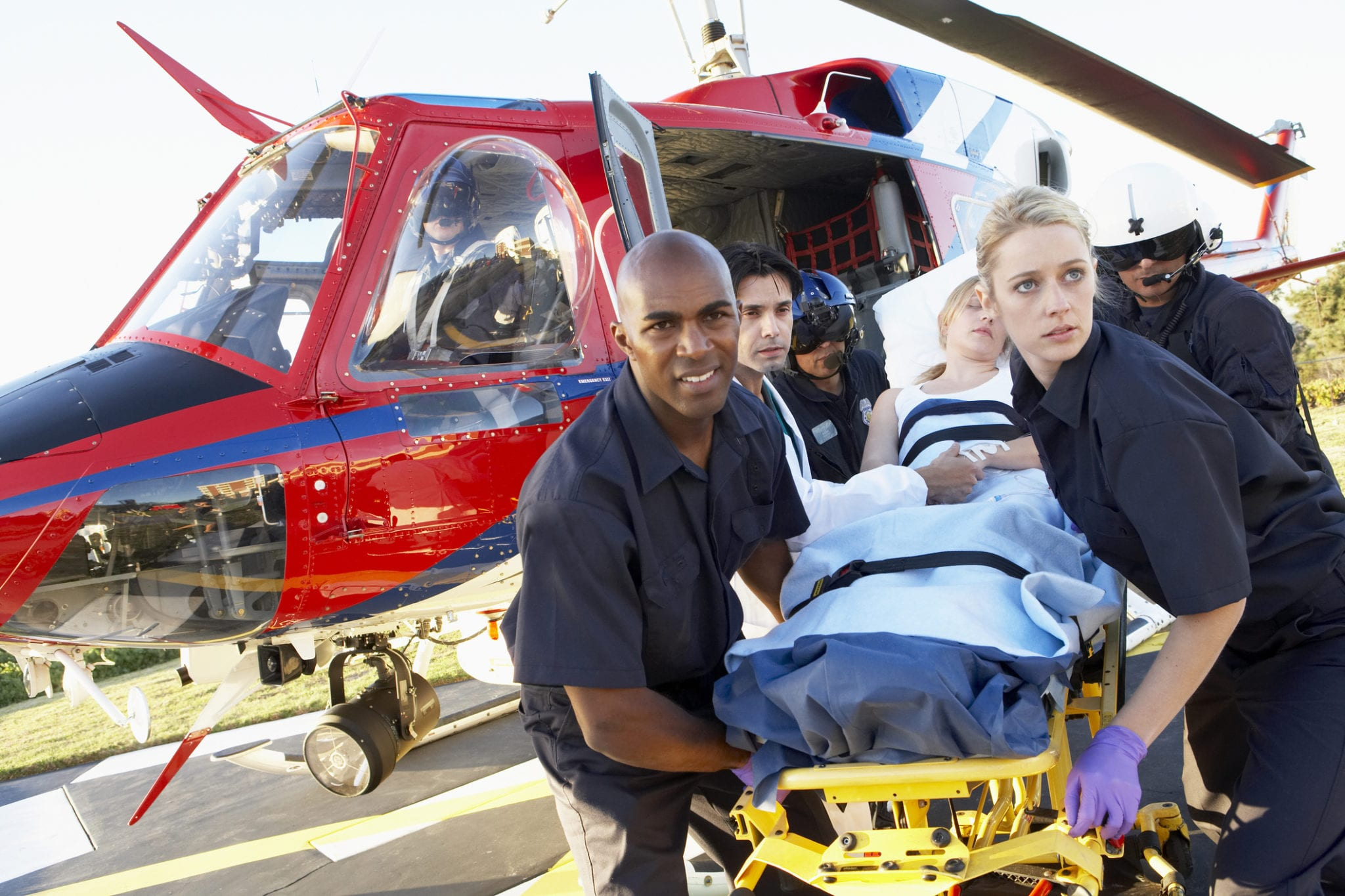 Air Ambulance Insurance