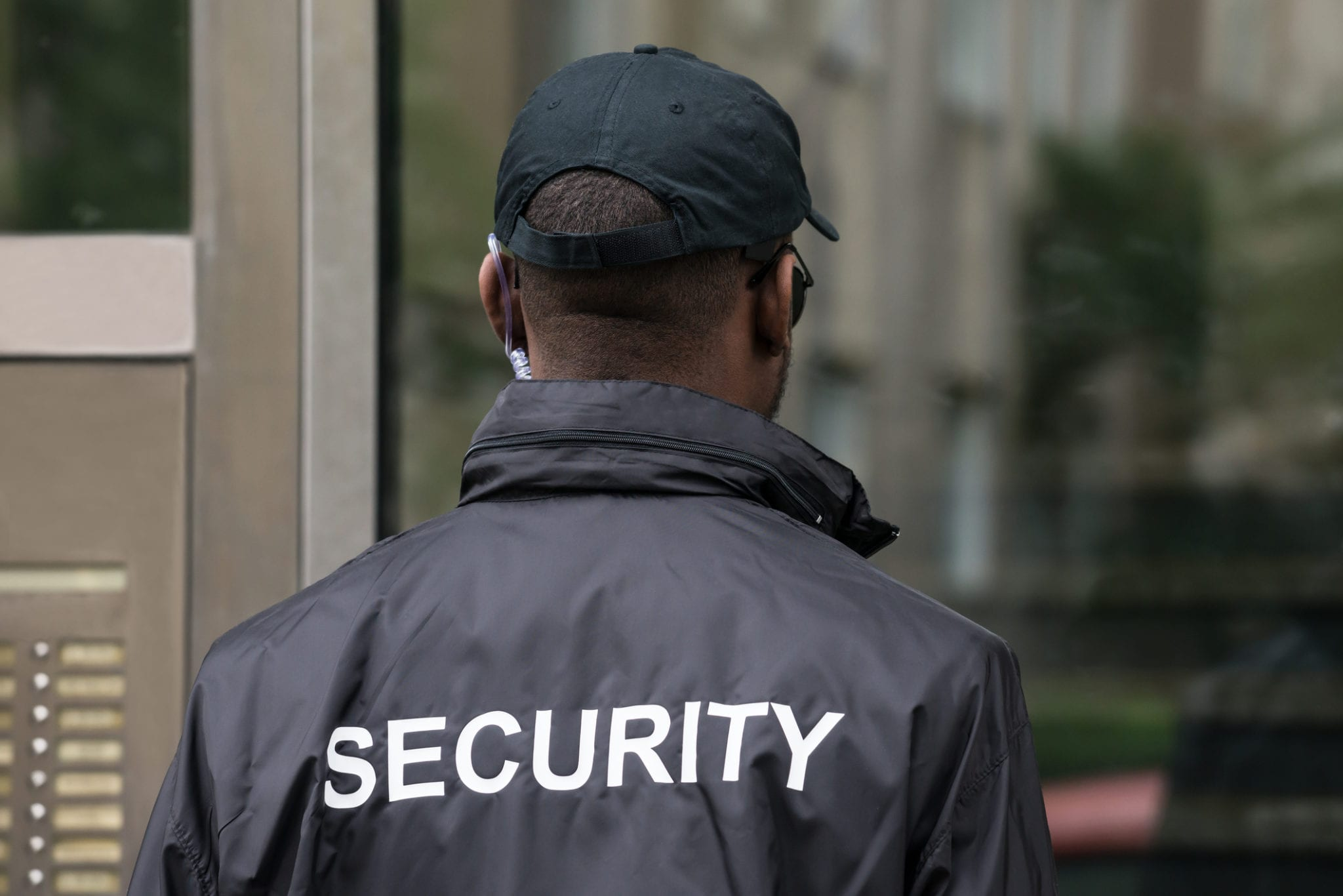 Security Business Coverage