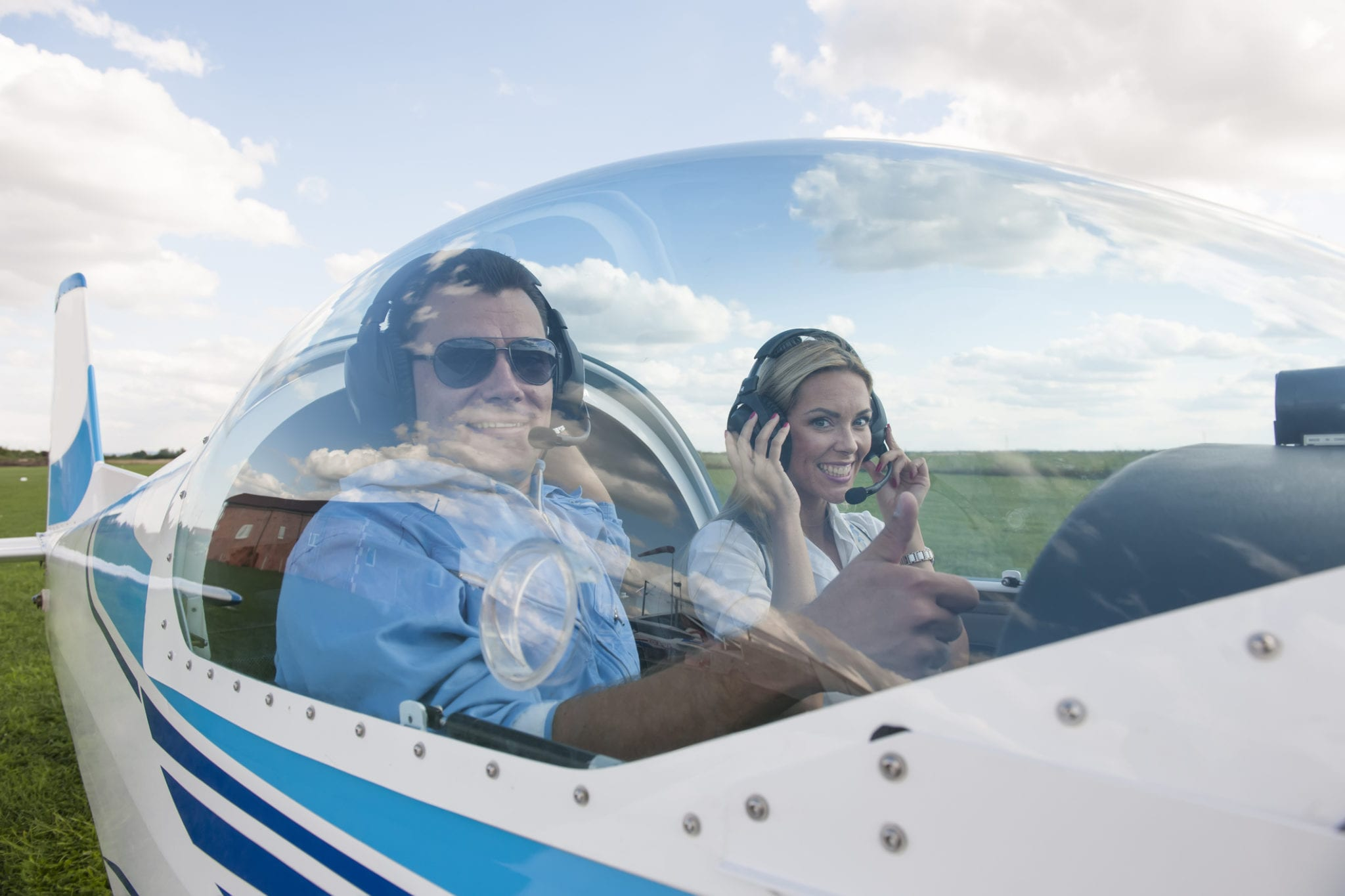 Liability Insurance for Flight Training