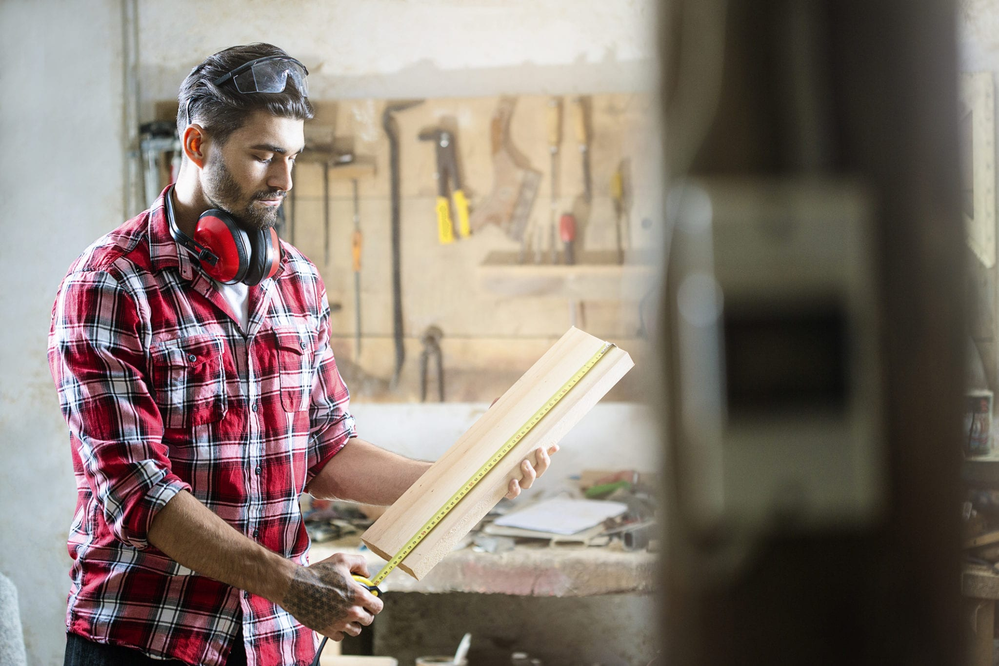 Liability Insurance for Artisan Specialty Contractors